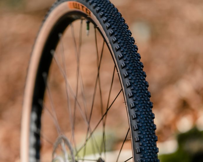 WTB Raddler Tire