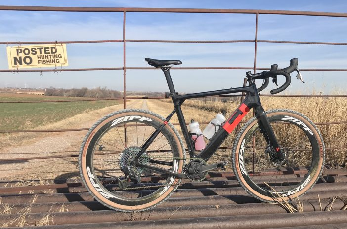 3T Exploro Mullet Build Review