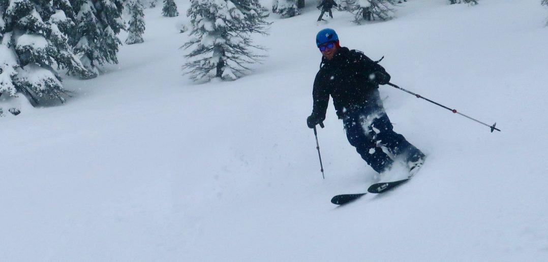 Patagonia Snowdrifter Bibs Review