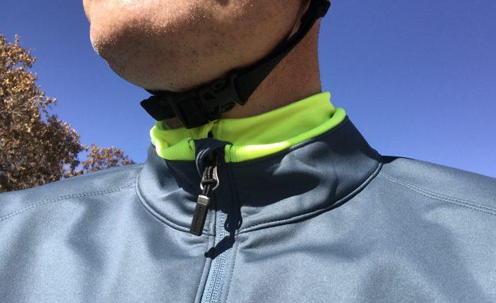 Bontrager Velocis Subzero Softshell Collar