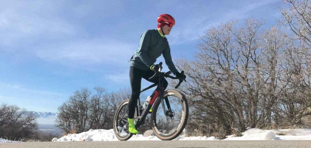 Bontrager Velocis Softshell Jacket Review