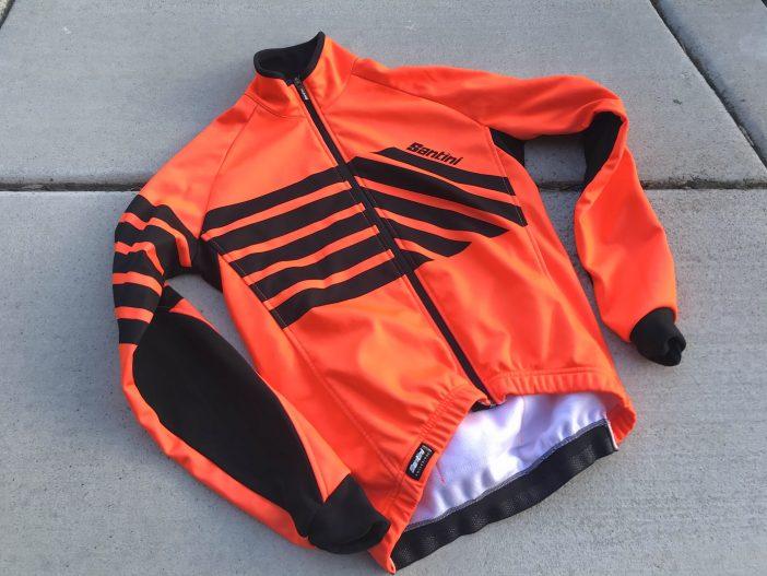 Santini Svolta Winter Jacket Review