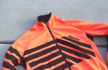 Santini Svolta Winter Jacket Review