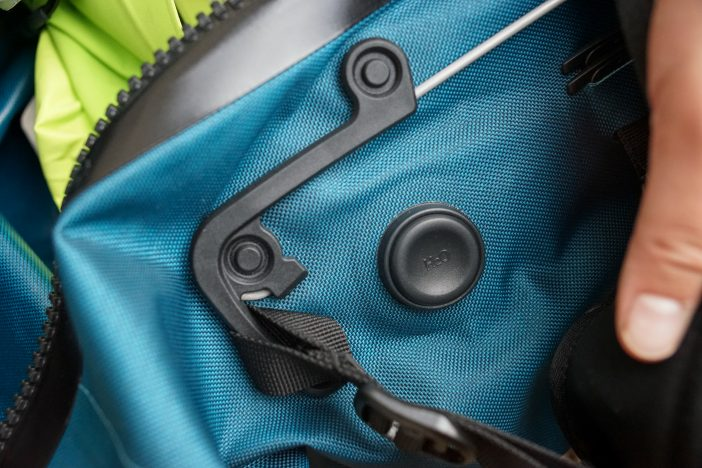 Review: Ortlieb Atrack ST Backpack