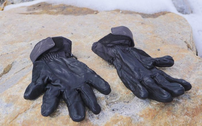 Black Diamond Tour Gloves Review