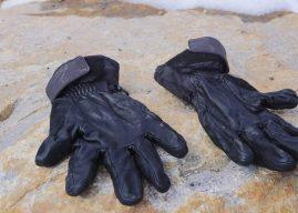 Review: Black Diamond Tour Gloves