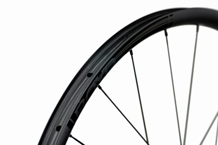 Boyd Cycling Trailblazer Rim Profile