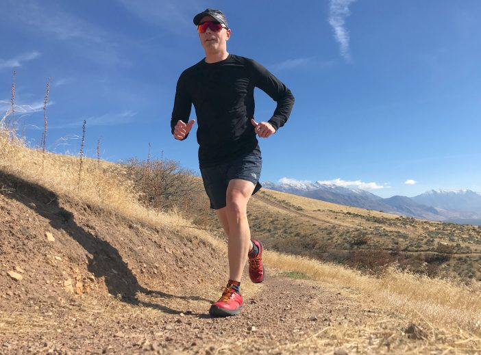 Runderwear Base Layer Review