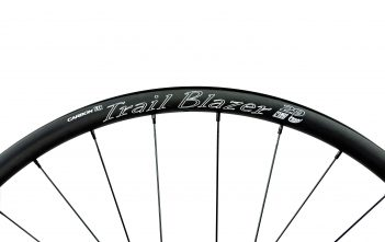 Boyd Trailblazer Wheelset