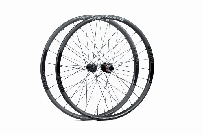 Boyd Cycling Trailblazer Wheelset