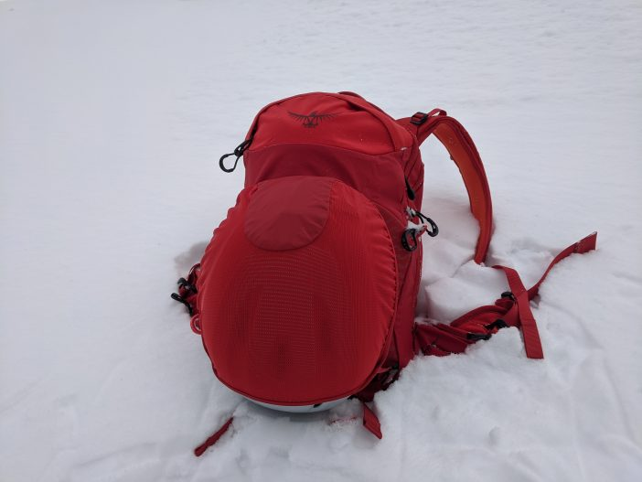 Osprey Kamber 22 Backcountry Ski Pack