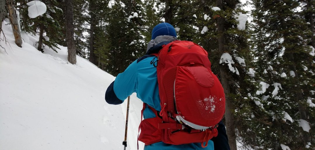 Osprey Kamber 22 Ski Pack Review
