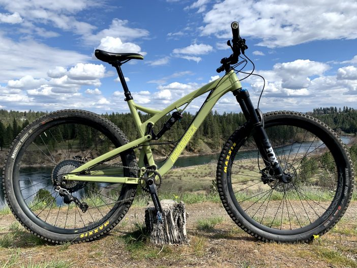 Diamondback Release 29 2 Review