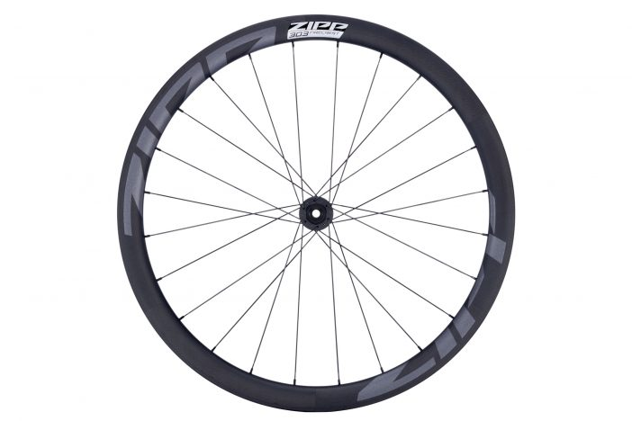 2021 Zipp 303 Firecrest Front Wheel