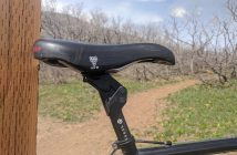 Redshift ShockStop Suspension Seatpost Review