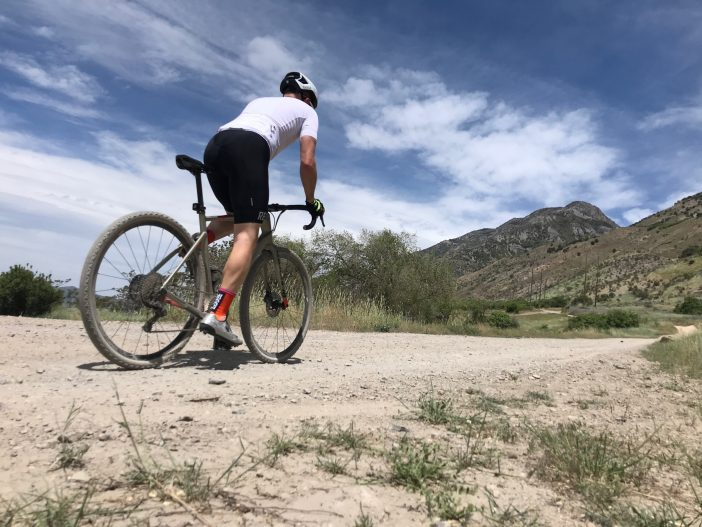 Argon 18 Dark Matter Gravel Climb
