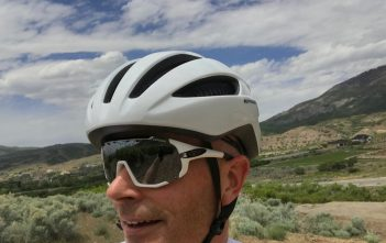 Bontrager Starvos WaveCel and Tifosi Sledge Sunglasses Review