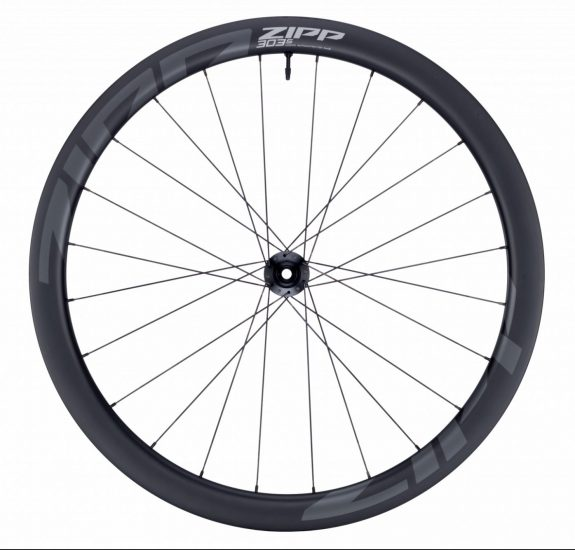 Zipp 303 S Tubeless Disc-brake Front Wheel