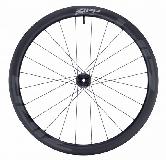 Zipp 303 S Tubeless Disc-brake Rear Wheel