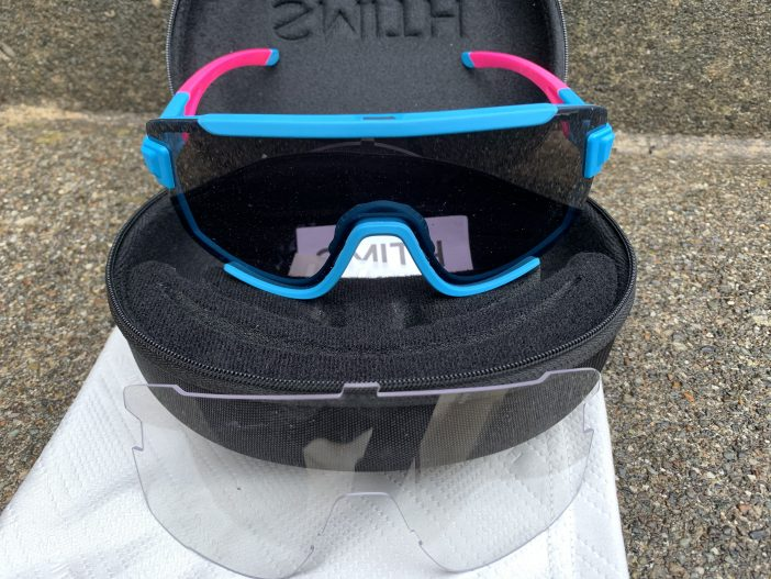 Smith Wildcat Sunglassees Review