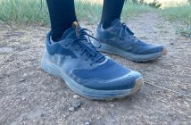Arc'teryx Norvan LD 2 Trail Running Shoes Review