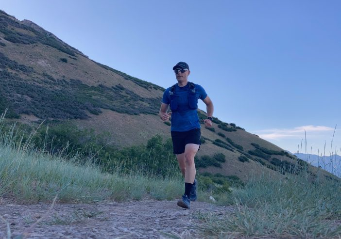 Arc'teryx Norvan LD 2 Review - On the trails