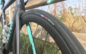 Bontrager Aeolus Pro 37 Wheelset Review