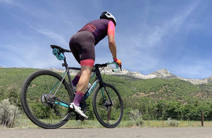 Bontrager Aeolus Pro 37 Wheelset Review - Climbing in Utah