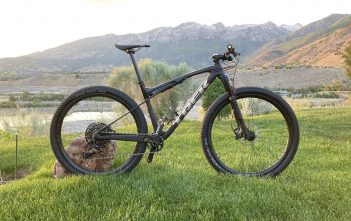 Trek Supercaliber 9.8 Review