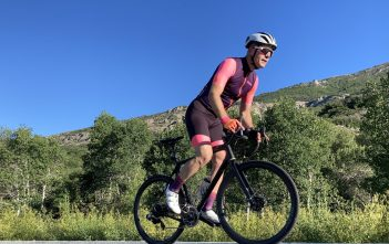 Santini Mito Spillo Jersey and Karma Mille Bib Shorts Review