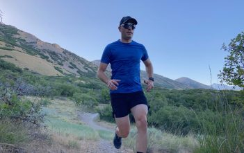 Patagonia Capilene Cool Trail Shirt Review