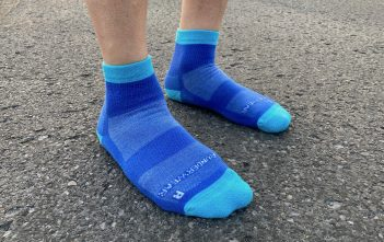 Runderwear Anti-blister Running Socks Review