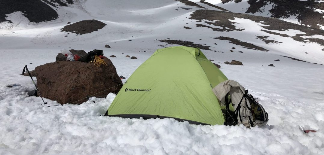 Black Diamond FirstLight 2p Tent Review