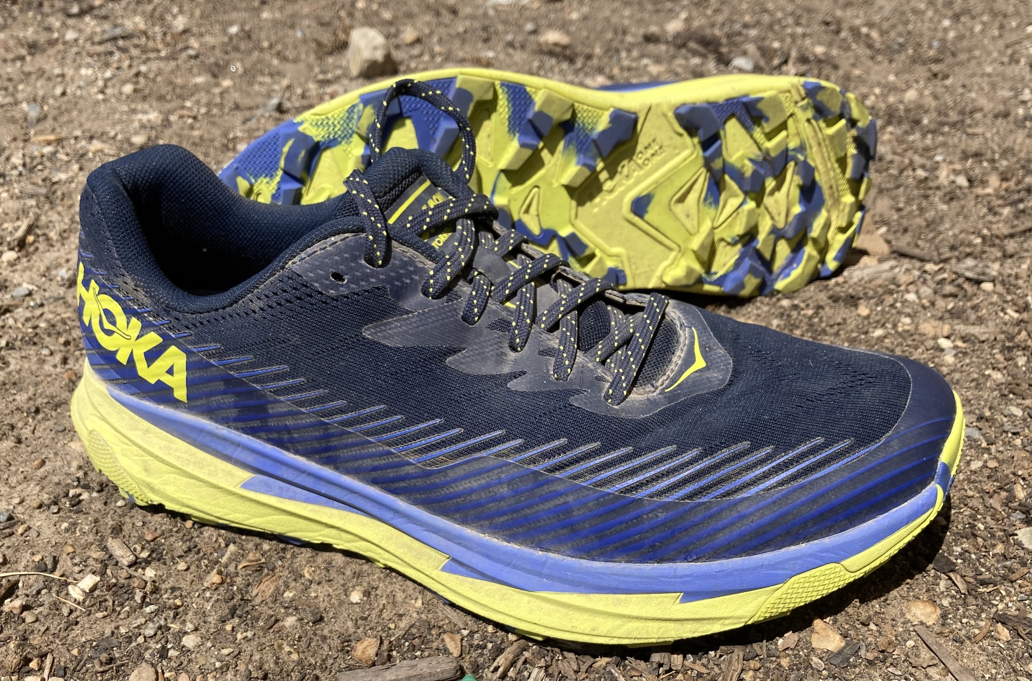 Hoka One One Torrent 2 Review Feedthehabit Com