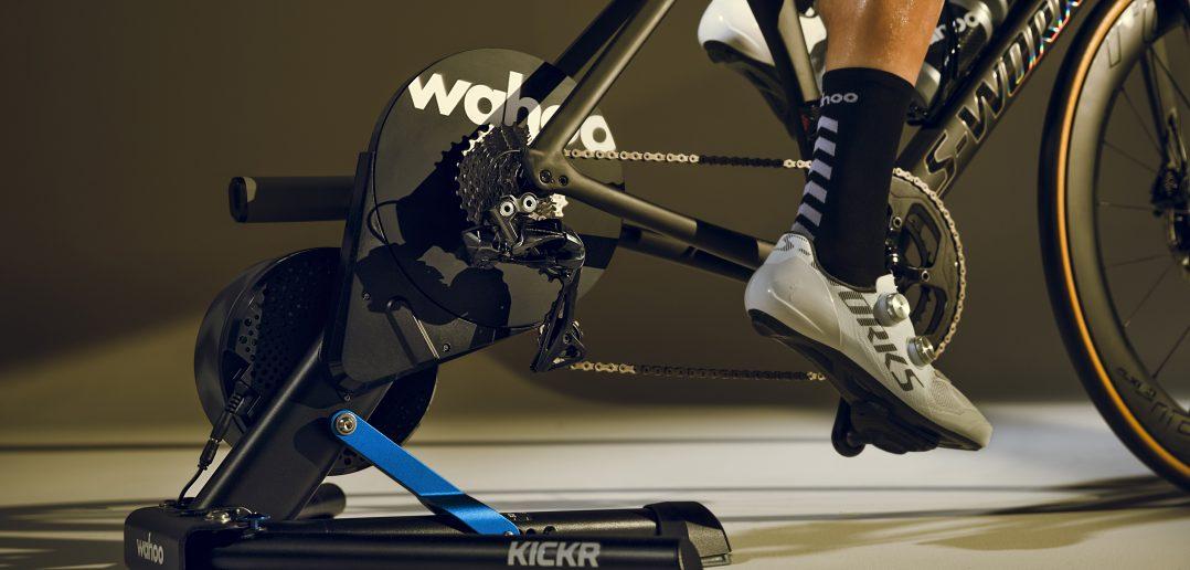 Wahoo KICKR AXIS Smart Trainer