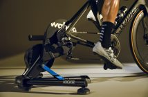 Wahoo KICKR AXIS Smart Trainer
