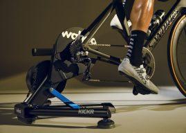 Fresh Goods: Wahoo KICKR Smart Trainer
