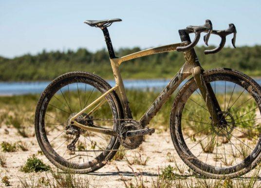 Fresh Wheels: Ridley Kanzo Fast Aero Gravel Bike