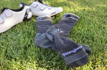 Swiftwick Pursuit Ultralight Merino Socks Review