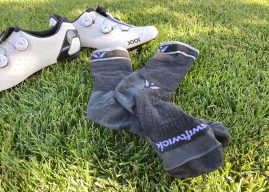 Review: Swiftwick Pursuit Ultralight Socks