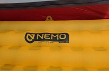 Nemo Tensor Ultralight Sleeping Pad Review