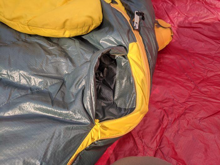 Nemo Riff 30 Sleeping Bag Review
