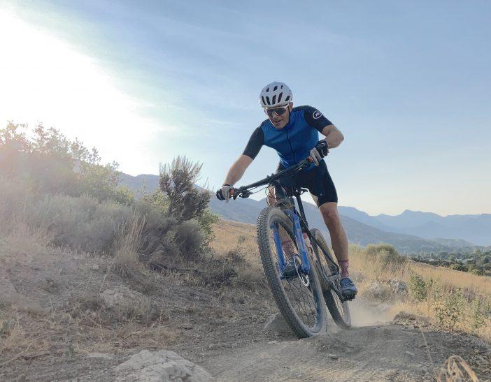 Kask Mojito 3 - Mountain Bike Testing