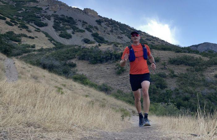 Patagonia Slope Runner Endurance Vest Testing