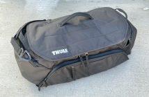 Thule RoundTrip Bike Duffel Review