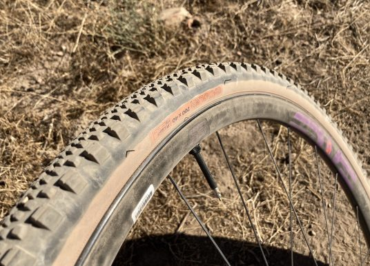 WTB Raddler 700×40 Gravel Tire Review