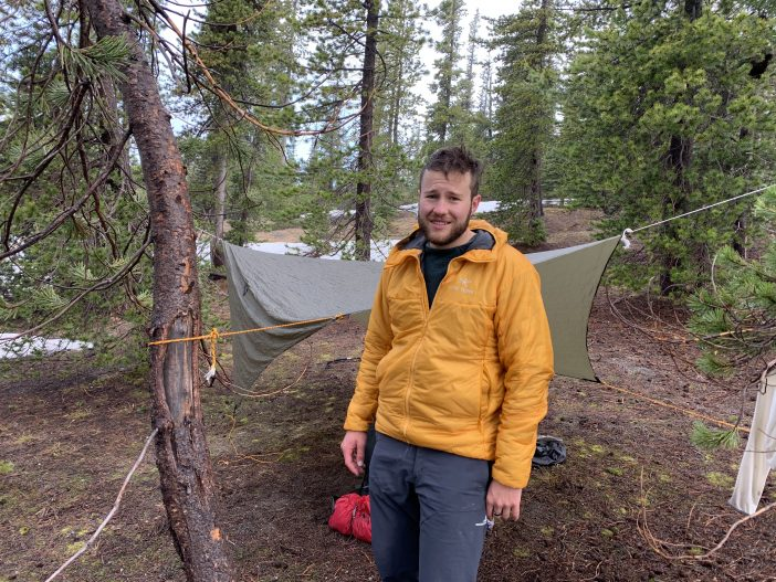 Arc'teryx Nuclei FL Jacket Review
