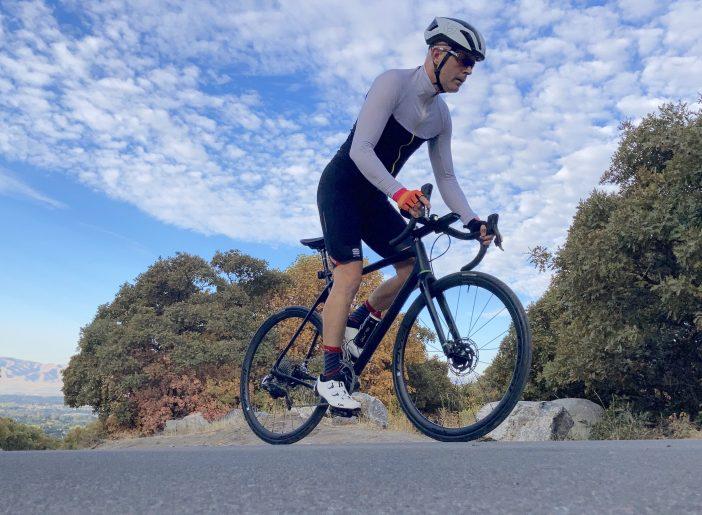ENVE SES 29c Road Tires - Dry Canyon Climb
