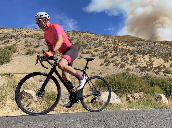 ENVE SES 29c Road Tire - Dry Canyon
