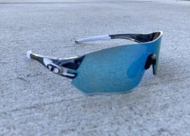 Tifosi Tsali Sunglasses Review